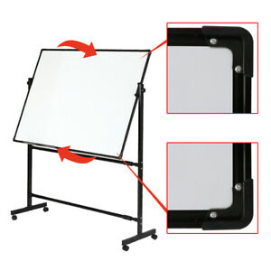 360 Reversible Double Sided Dry Erase Board
