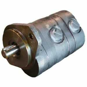 Hydraulic Pump Compatible With International 4386 4366 69433c91