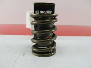 Oem Mopar 1 55 Dual Damper Valve Spring For Chrysler Hemi Engines Bbc