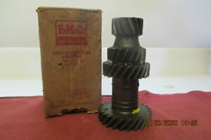 Ford Manual Transmission 3 Speed For 57 T Bird Edsel and Ford