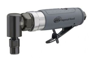 Ingersoll Rand 302b Air Angle Die Grinder Composite Body