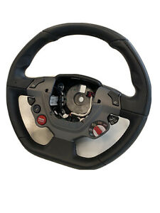 Ferrari 458 All Models Steering Wheel Used
