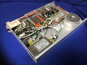 Thermoquest Trace Gc 2000 Power Panel Complete