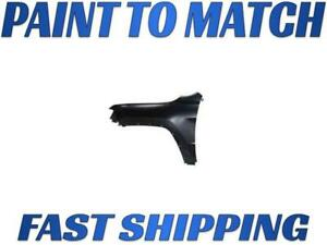 Brand New paint To Match Left Fender For 2014 2020 Jeep Grand Cherokee