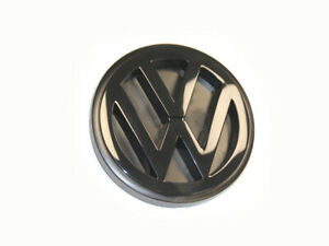 Black Nos Heckemblem Vw Characters Emblem Black For Vw Bus T4