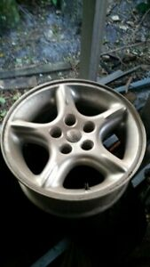 Jeep Grand Cherokee Wheel Rim Ultrastar 5 9 Limited Tj Xj Zj 2000 Freedom 60th