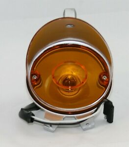 New 1970 Charger 1970 71 Challenger Left Parking Lamp