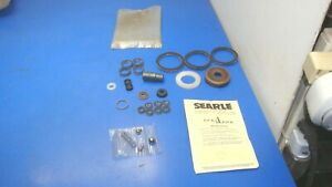 Hein Werner Hw 26 K L Old Style 2 Ton Jack Seal Replacement Kit New