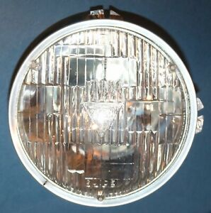 1960 1961 1962 1963 1964 1965 1966 1967 Corvette T3 Headlight Bulb Cup