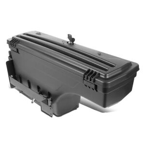 For 2002 2018 Dodge Ram Fleetside Truck Bed Wheel Well Storage Case Tool Box Rh