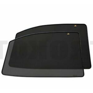 Car Window Sun Shade For Dodge Ram 4 ds dj 2008 2018 Crew Cab