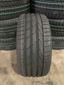 1 New 235 40 18 Hankook Ventus S1 Evo2 Tire