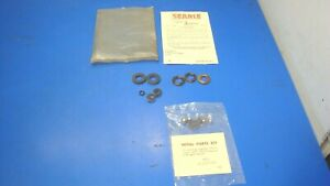Blackhawk Bh 84 p400 p400e 4 Ton 8650 Psi porto Power Pump seal Repair Kit