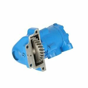 Remanufactured Hydraulic Pump Ford 3000 2000 4000 C5nn600aa
