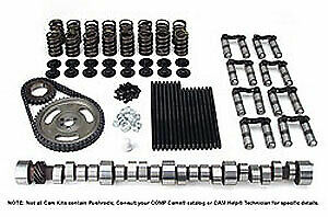 Comp Cams K11 706 9 Mechanical Roller Marine Cam Complete Kit Big Block Chevy 39