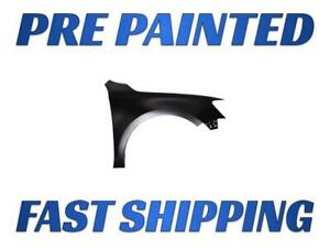 Brand New Paint To Match Right Fender For 2011 2018 Volkswagen Jetta Sd Exc Gli