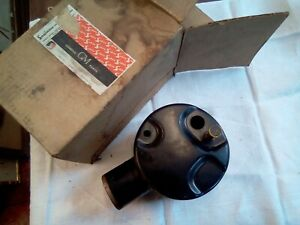 Nos Gm 1960 1964 Chevy Gmc Truck Oldsmobile 5688081 Oil Reservoir Nos