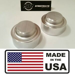 Streetrays 09 20 Dodge Ram 1500 4wd 2wd 1 5 Rear Coil Spring Lift Leveling Kit