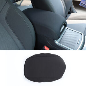 Car Armrest Pad Memory Cushion Center Console Cover For Charger Charger 2015 19