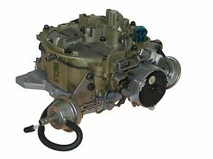 Rochester Quadrajet 1981 1990 Buick Caddy Chevy Oldsmobile Pontiac 307 Engine