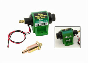 Mr Gasket Fuel Pump Electric Diesel 12d