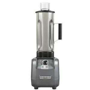 Hamilton Beach Hbf600s Tournant Stainless Steel Commercial Food Blender