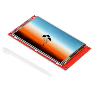 4 0 Inch Tft Touch Lcd Screen Module 320x480 For Arduino Mega2560 Board New