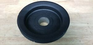 Datsun 510 521 620 L16 L18 L20b Engine Motor Coated Single Grove Crank Pulley
