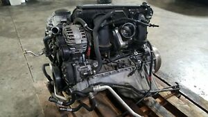 2006 Bmw 325i 330i 328i E90 Motor Engine 3 0l Rwd