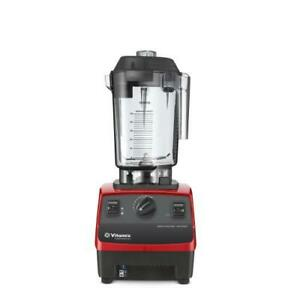 Vitamix 62825 48 Oz 2 1 3 Hp Advance Blender