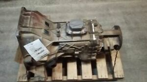 Manual Transmission 5 Speed Zf Manufactured Fits 87 96 Ford F250 Pickup 7035520