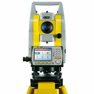 Geomax Zoom 35 Pro R1000 Total Station Surveying Calibrated With Warranty