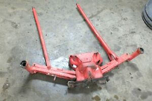 Ford Jubilee Tractor Front End Trailing Arms Knuckles Assembly Axle