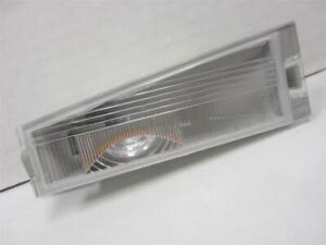 Oem 08 10 Cadillac Cts Left Lh Driver s Side License Plate Light Lamp 20901147