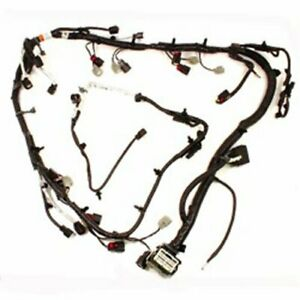 Ford Performance M 12508 M50 Engine Wiring Harness Fits 2011 2014 Ford Coyote 5
