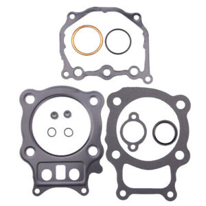 Top End Head Gasket Kit For For Honda Rancher 350 Atv Quad 2x4 4x4 2000-2006