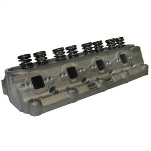 World Products 053040 2 Ford 5 0l Windsor Sr 200 Cast Iron Cylinder Head
