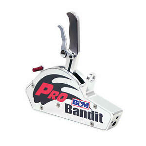 B M Pro Bandit Race Universal 2 3 4 Speed Compatible Shifter Rear Cable Exit