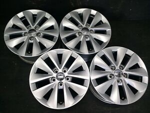 4 Dodge Dart Chrysler 200 Wheels Rims Caps 16