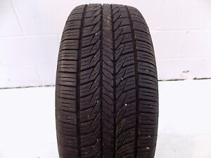 Used P205 55r16 91 H 8 32nds General Tire Altimax Rt43