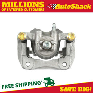 Auto Shack Rear Passenger Right Disc Brake Caliper Metal Piston