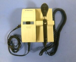 Riester Ri former Integrated Wall Diagnostic Otoscope Free Shipping