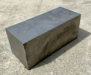 3 Thickness 304 Stainless Steel Square Bar 3 X 3 X 6 5 Length