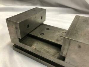 Precision Grinding Toolmaker Vise 2 75 X 3