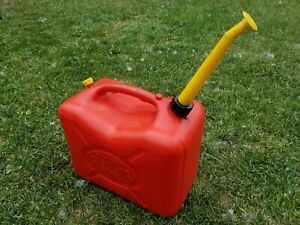 Vintage Scepter Gas Can 5 Gallon Fuel Can Canada