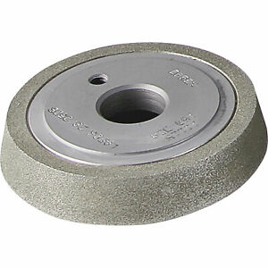 Darex Replacement Borazon Electroplated Wheel 180 Grit pp11125gf