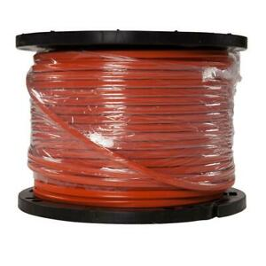 Southwire Indoor Residential Electrical Wire 1000 Ft 10 gauge Jacketed Copper