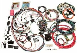 Painless Performance Products 20114 26 Circuit Direct Fit Gm Car Chassis Harness