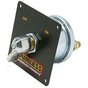 Painless Performance Products 50710 Master Battery Disconnect Switch