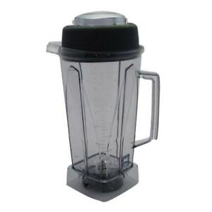 Vitamix 1195 64 Oz Container Assembly W Wet Blade Lid